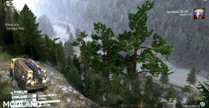 """Map """"Forgotten Taiga 3 (Hard)"""" v 2.0, 3 photo"""