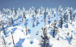 A Cold Day In It map v 1.0, 3 photo