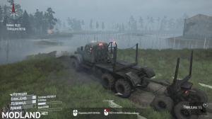 Map Swamp 2018 (mini)