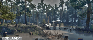 Spintires Map v 1.2, 1 photo