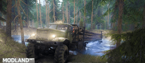 Spintires Map v 1.2, 2 photo