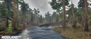 Spintires Map v 1.2, 3 photo
