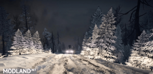 The road to the North 2 Map v 1.1, 2 photo