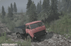 Wild Road 3 – Old Times Map v 1.0, 2 photo