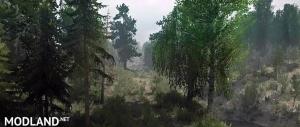 """Map """"Zyuratkul"""" v 1.0 for (v18/05/21), 5 photo"""