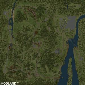 """Map """"Level_02"""" v 2.0 for v11.12.17, 4 photo"""