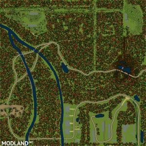 "Map ""Lestranshoz"" for (v29.01.18), 3 photo"