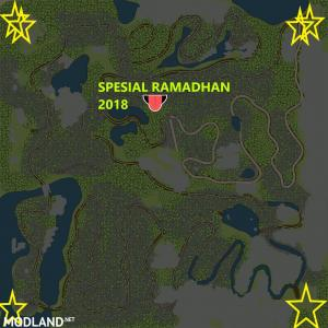 map takengon mudrunner 06.03.2018