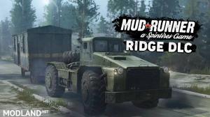"Map ""The Ridge"" v 15.11.19, 1 photo"