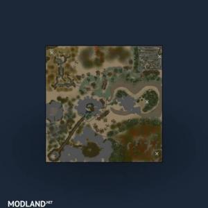"""""""Wasteland"""", 3 photo"""