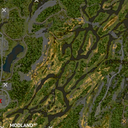 Eastwood Valley map v 1.0, 5 photo