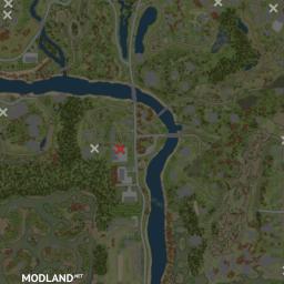 "Map ""L.P.X"" v. 10.11.19, 5 photo"