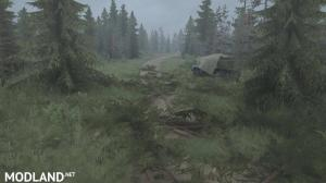 Taiga Forest Map v05.07.20