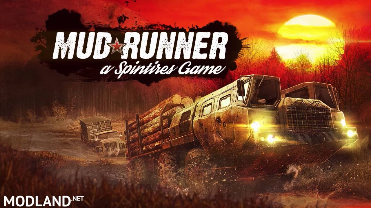 Spintires: MudRunner - Ultimate Driving Simulator