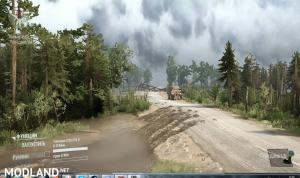 Dynamic clouds: You are happy about BETA v 1.1 for Spintires: MudRunner (v18/05/21), 2 photo