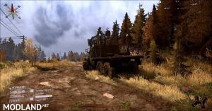 Dynamic clouds: You are happy about BETA v 1.1 for Spintires: MudRunner (v18/05/21), 1 photo