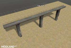 Industrial area building models for editor v 3.1