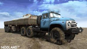ZIL-130 Offroad Truck v1.2, 3 photo