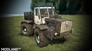 T-150K version 13.03.18 for (v29.01.18)