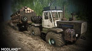 T-150K version 13.03.18 for (v29.01.18), 4 photo