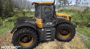 JCB Fastrac 3230, 4 photo