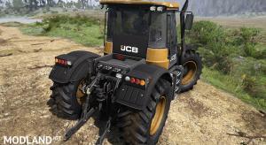 JCB Fastrac 3230, 5 photo