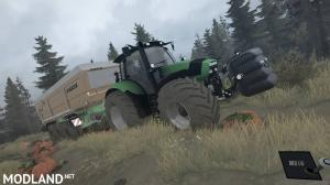 Deutz Fahr M620 special edition 1.1, 1 photo