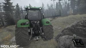 Deutz Fahr M620 special edition 1.1, 3 photo