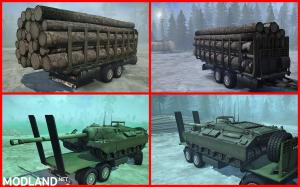 Pack trailers v 1.0, 3 photo