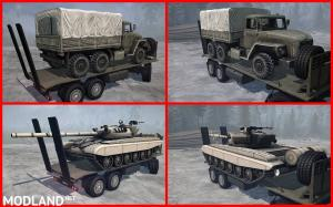 Pack trailers v 1.0, 4 photo