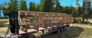 Pak semi-trailers, 3 photo