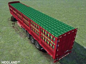 Semi-trailer 13M5 v 1.0, 3 photo