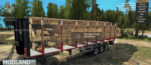 Semi-trailers Pack v 1.0, 2 photo