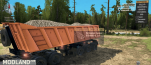 Semi-trailers Pack v 1.0, 6 photo