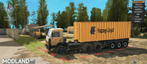 Semi-trailers Pack v 1.0, 3 photo