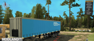 Semi-trailers Pack v 1.0, 5 photo