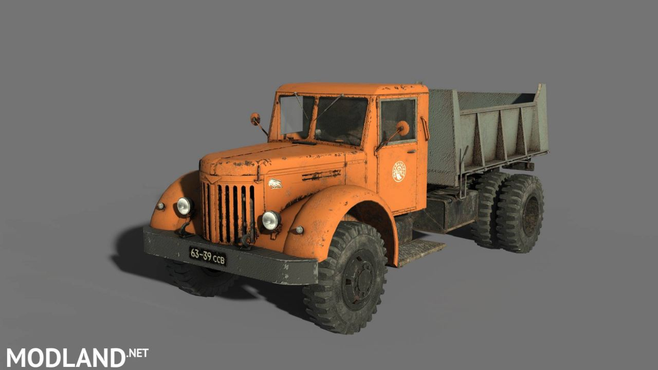Pak Maz 200 series V 10.12.17 for
