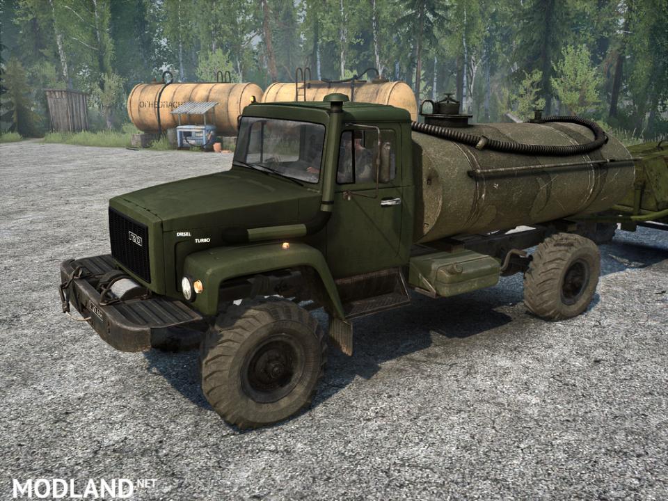 Gas-3308 Sadko v 1.0 (11.12.17) for
