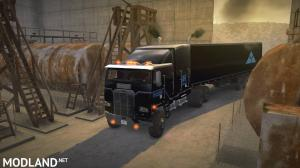 Freightliner FLA 9664 offroad, 4 photo
