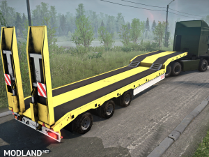 Iveco Eurotech version 11.12.17 for v30.11.17, 2 photo