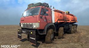 KamAZ-63501