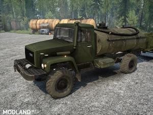 Gas-3308 Sadko v 1.0 (11.12.17) for v30.11.17, 1 photo