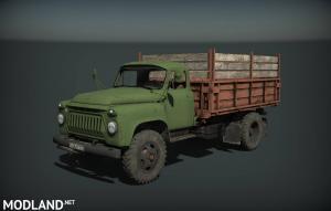 GAZ-53 Series version 13.01.18 for v11.12.17, 2 photo
