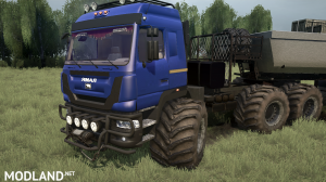Yamal B-6 v 3.0 for (v29.01.18), 1 photo