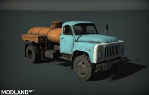 GAZ-53 Series version 13.01.18 for v11.12.17, 5 photo