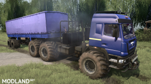 Yamal B-6 v 3.0 for (v29.01.18), 5 photo