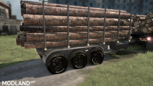 KrAZ B 18.1-TURBO v 1.0 for (v29.01.18), 2 photo