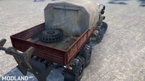 Ural-6614 version 09.05.18 for (v18/03/06)