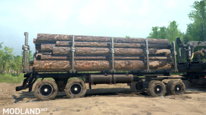 KrAZ-7140 version 11.05.18 for (v18 / 03/06), 4 photo