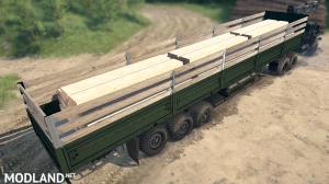 UralAZ-4320-41 version 11.05.18 for (v18 / 03/06), 2 photo